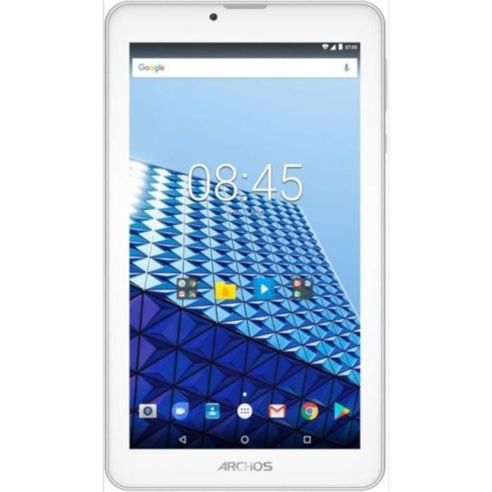 Archos Tablette Tactile Access 70 7in Ram 1go Stockage 8go Android 7 0 Nougat Https Magasin Informatique Com Tablette Tactile 9425 Ar Android