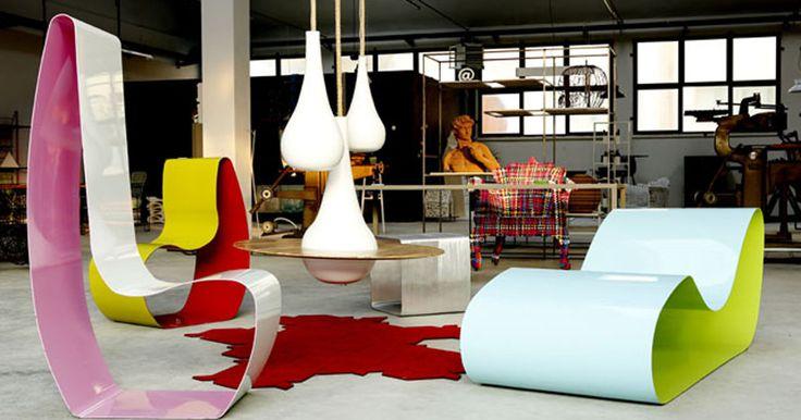Spazio TID: mille metri quadrati tra arte e design nel nuovo showroom alle porte di Milano