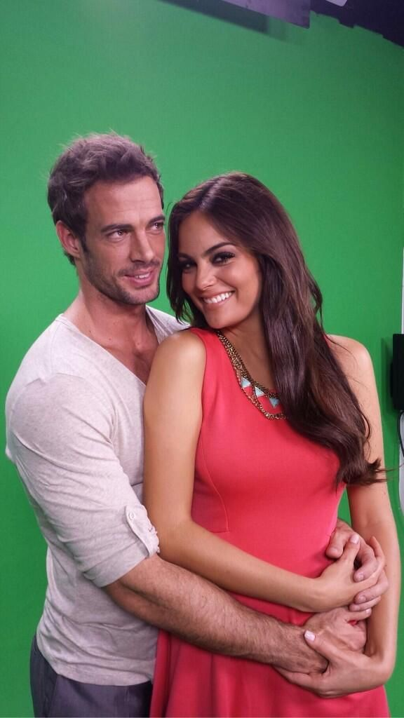 17 Best images about Ximena navarrete and William levy on ...