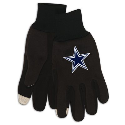 Dallas Cowboys Technology Gloves