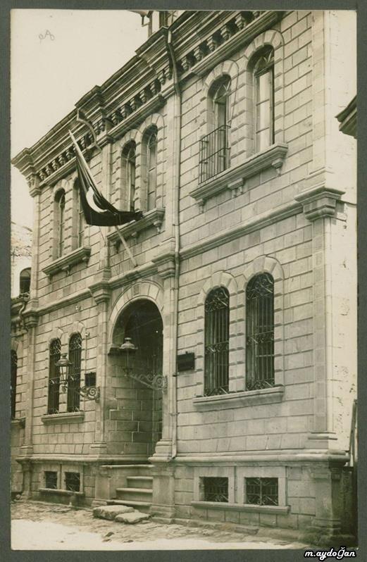 Kastamonu Osmanlı Bankası