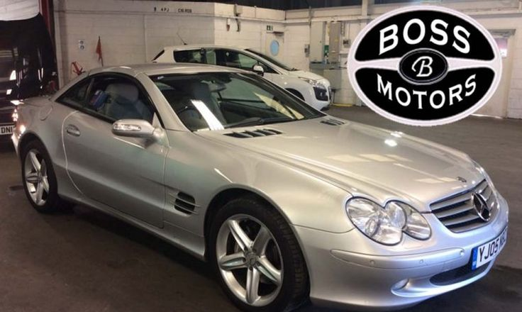 Mercedes SL 500 Sport 7G Coupe Convertible SL500 - BOSS MOTORS UK Specialist Used Car Sales West Midlands, England. Boss Motor Car Dealer Great Barr, Birmingham, West Bromwich and Walsall.BOSS MOTORS UK Specialist Used Car Sales West Midlands, England. Boss Motor Car Dealer Great Barr, Birmingham, West Bromwich and Walsall.