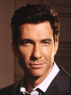 Dylan McDermott--loveeeeee, only reason i would watch american horror story (too scary for meee ;) )