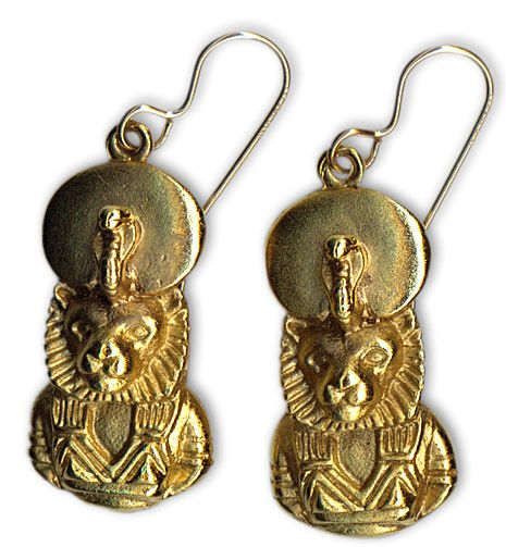 Ancient Egyptian Jewelry History