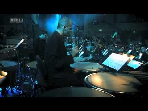 Inception : Hans Zimmer : In Concert in Vienna ...Goosebumps!!