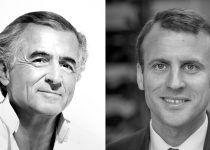 Après Attali et Minc, Botul-Henri Lévy apporte son soutien à Macron