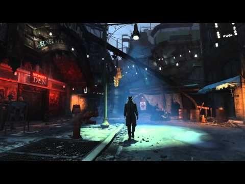 Fallout 4 Trailer • GeekSpeech