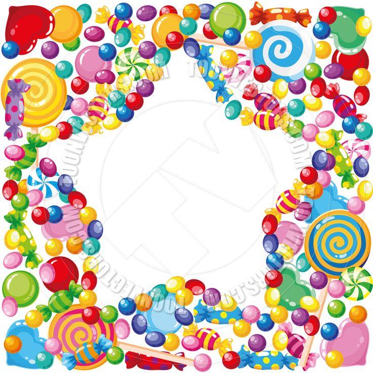 candy vector background - Buscar con Google