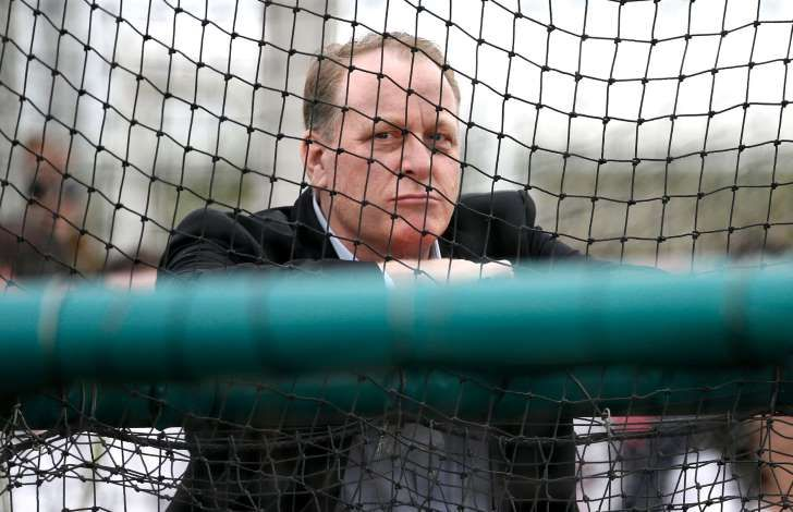 Since his ESPN firing last month, Curt Schilling has had no shame voicing his opinion. The former pitcher and baseball announcer went on an epic Twitter rant Sunday after news broke of an Orlando nightclub shooting early Sunday morning that left at least 50 people dead and an estimated 53 more injured, making in the deadliest mass shooting in U.S. history.