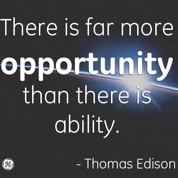 Trust In Business Quotes: 123 Best THOMAS EDISON QUOTES Images On Pinterest