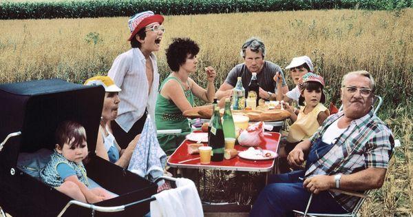 archive Magnum ARRY GRUYAERT Tour de France