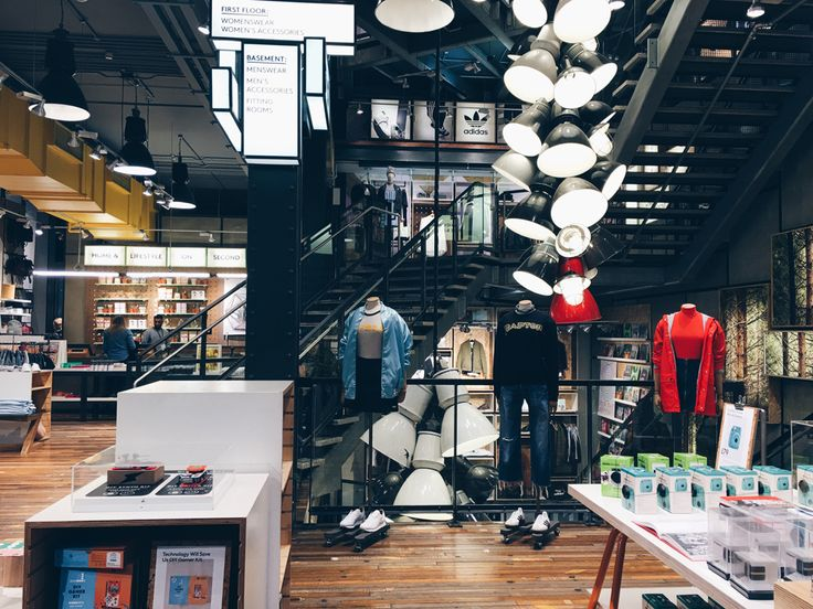 Urban Outfitters (London)