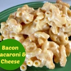 ... Mac N Cheese Please.... on Pinterest | Macaroni and cheese, Mac cheese