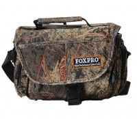 Foxpro Brush Game Call Carry Case
