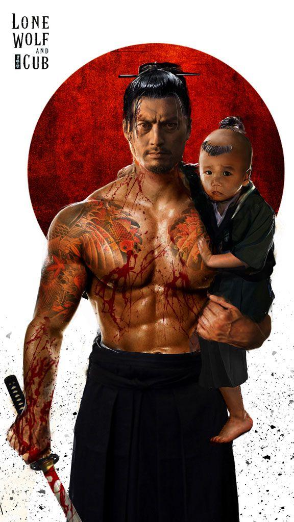 zer0id:  Shogun assassin -lone wolf and cub                              …
