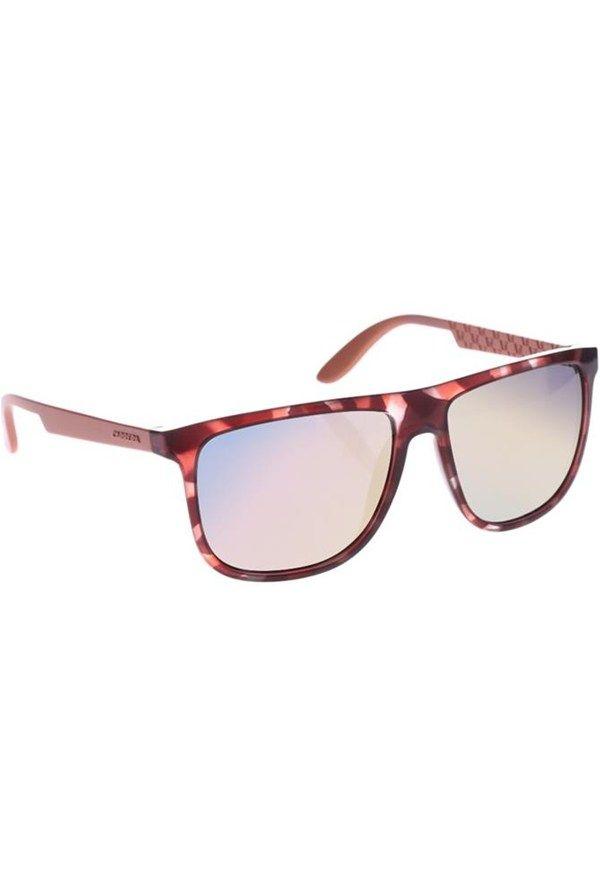 Ochelari de soare, bej/maro #GiorgioArmani #Carrera #sunglasses #chic #women #look #fashion