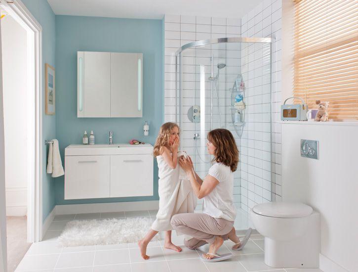 Pin von WiesmannSHK auf Sanitär Badezimmer Bad Design