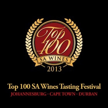 Top 100 SA Wines tasting festival Johannesburg, Cape Town, Durban