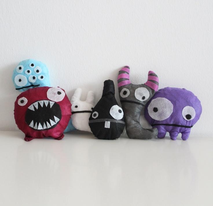 Design Toys by Elena Salmistraro #kids #toys