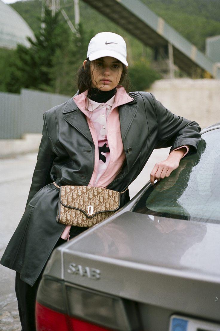 Chándal + sastrería: ¿por qué elegir cuando puedes llevarlo todo?© Javier Castán. Realización: Ana Murillas.