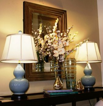 Might work for the living room redecorating  possible living room lamp from  Random Harvest   a little lighter on the blue tone but the scale is nice    17 best Living Room Lamps images on Pinterest   Gourds  Table lamp  . Nice Lamps For Living Room. Home Design Ideas