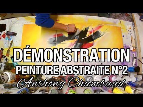 # 2 Abstract Painting Demo: # 2 Abstract Painting Demo – YouTube