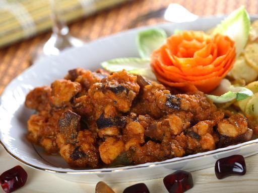 Gulash speziato di polpo, patate e cipolle (Budapest, Ungheria): Ricette de Gulash speziato di polpo, patate e cipolle (Budapest, Ungheria) - Tutto Gusto