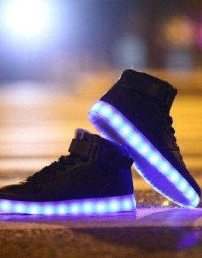 Fluo Shoes - Join The Party I NEED THESE!!!