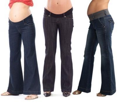 Designer Maternity Jeans – Best Maternity Jeans for Pregnancy - Parenting.com