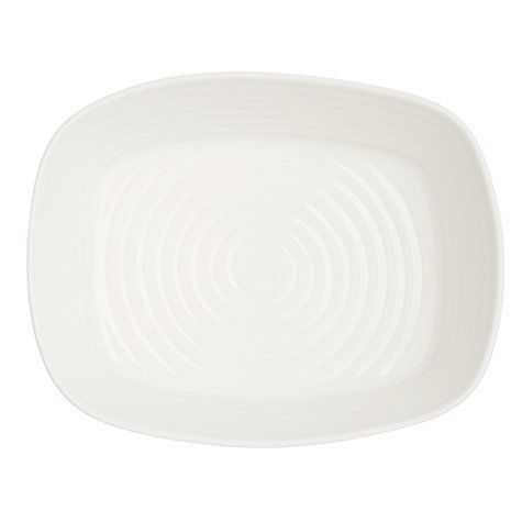 Buy Sophie Conran for Portmeirion Lasagne Dish, Small Online at johnlewis.com