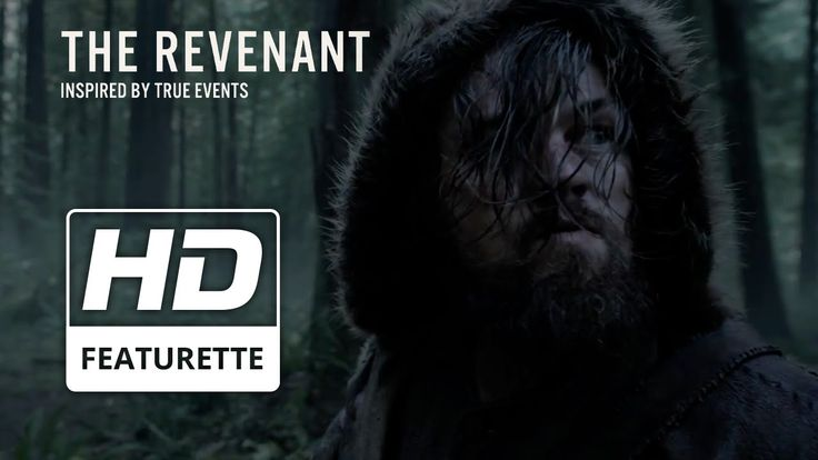 The Revenant | 'Bear Attack - Behind the Scenes' | Official HD Featurett...