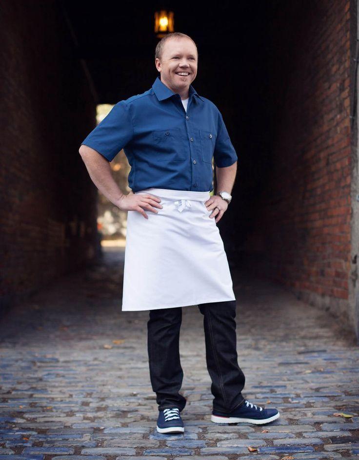 Chef apparel, chef jacket