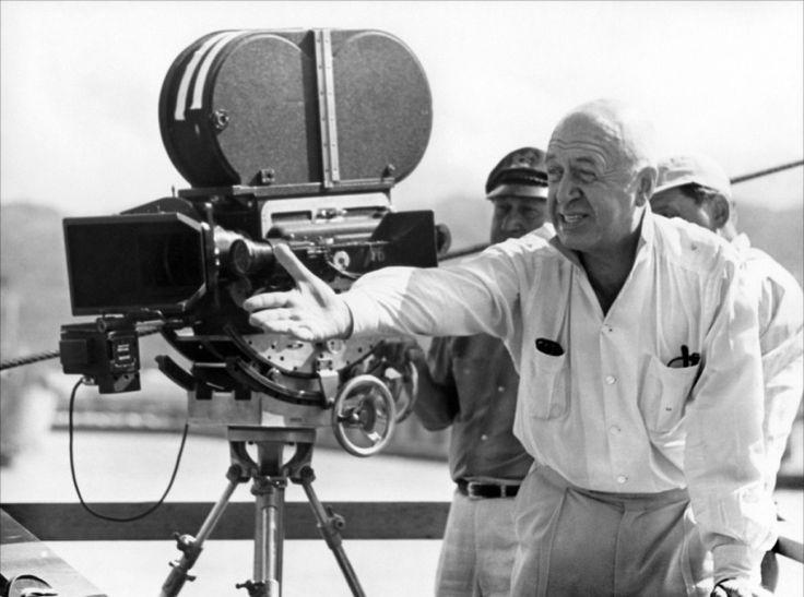 Best Otto Preminger