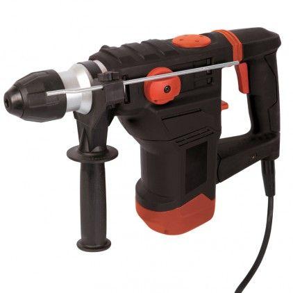 Aucune matière ne vous résiste avec le marteau burineur de chez Shopix.fr. Faites votre #bricolage comme un pro ! #tools