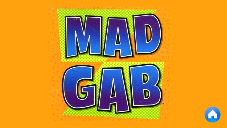 Mad Gab PowerPoint Game - Youth DownloadsYouth Downloads