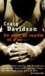 Un goût de rouille et d'os par Craig Davidson