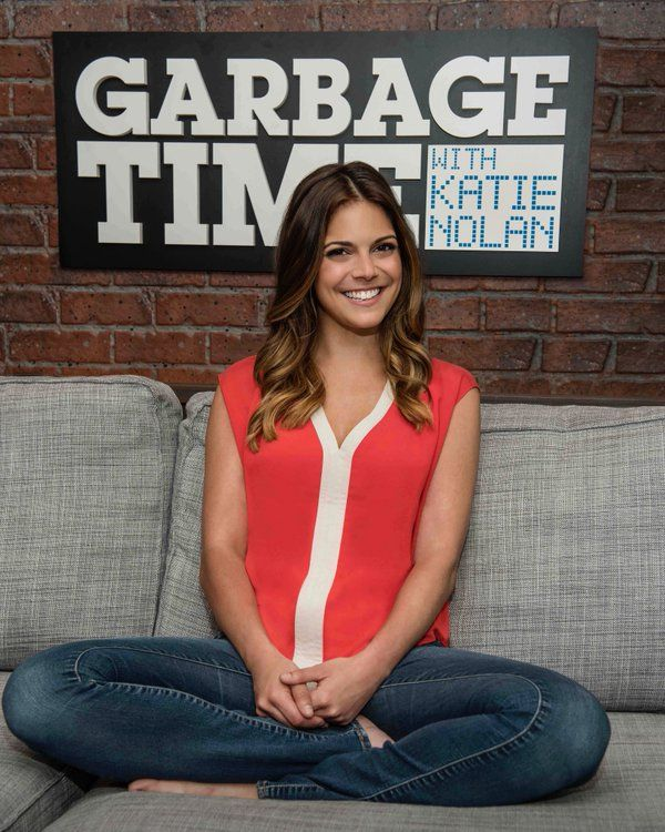 Katie Nolan (Garbage Time)