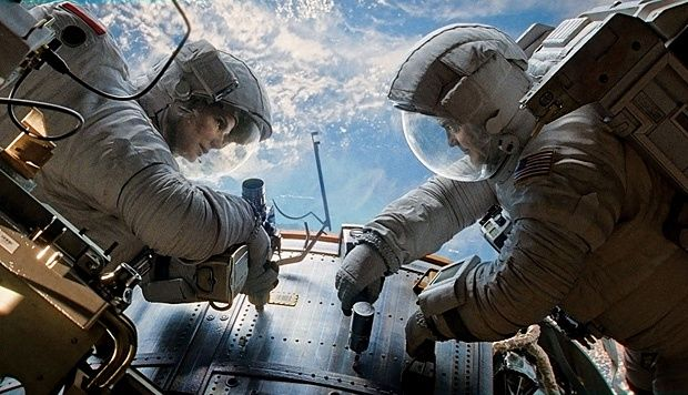 EDY HOME'S: Perang Ruang, Waktu, dan 'Seni' di Oscar 2014