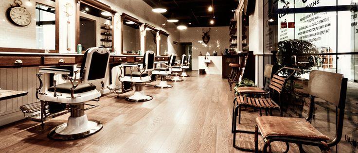 Kings Domain Barber Shop | Superior Cuts