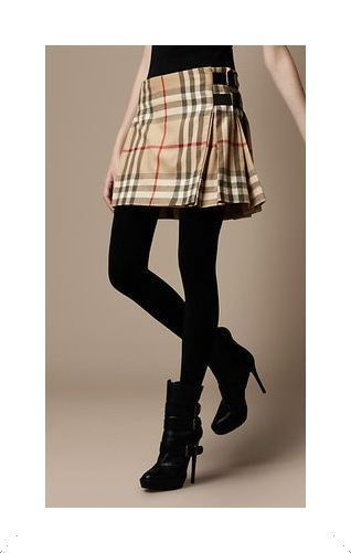 17 Best ideas about Plaid Pleated Skirt on Pinterest | Pleated ...