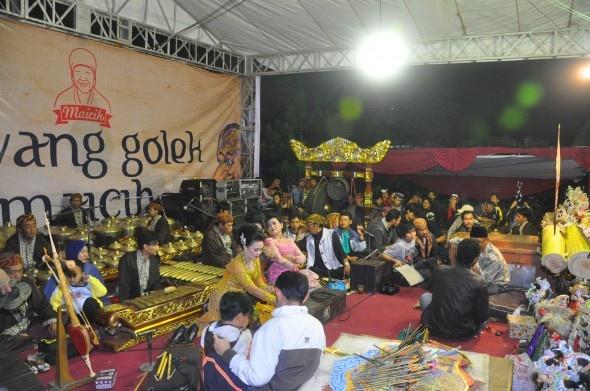 Wayang Golek Maicih | BOBMERDEKA.COM