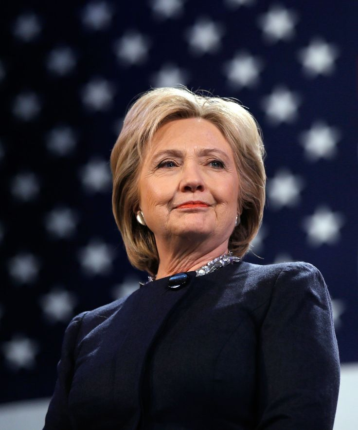 Hillary Clinton Navy Yard - 2016 Democratic Nomination | Hillary Clinton will celebrate her presumptive Democratic nomination at an event at the Brooklyn Navy Yard. #refinery29 http://www.refinery29.com/2016/06/113146/hillary-clinton-navy-yard