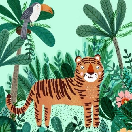 Best 25 tiger illustration ideas on pinterest tiger - Tiger boutique en ligne ...
