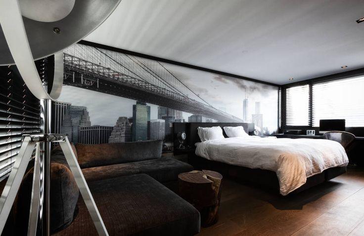 15 Dormitorios espectaculares ¡Para que les copies todo!  (De Catherine Vignolo)