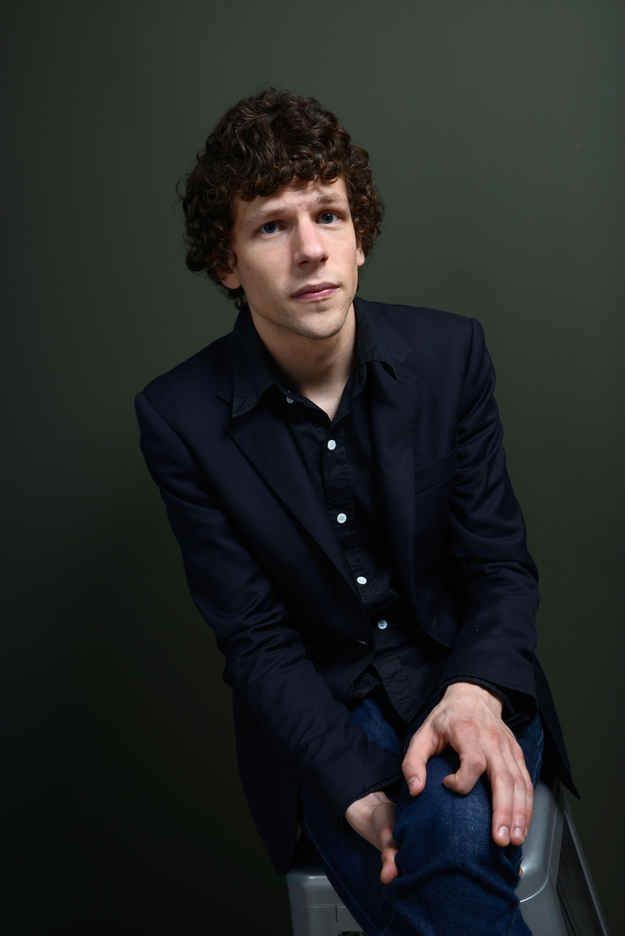 Jesse Eisenberg will play Lex Luthor, Superman's classic arch-enemy, in the new, untitled Superman-Batman movie, Warner Bros. announced on Friday.