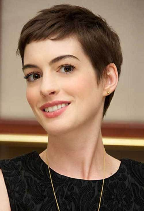 New Pixie Cut Styles For 2017 Styles Art Hair In 2019
