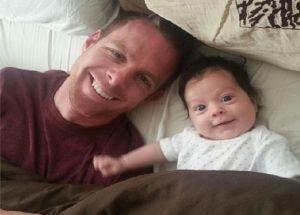 20 ფოტო იმის შესახებ, თუ რას ნიშნავს იყო ნამდვილი მამა!