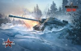 WALLPAPERS HD: World of Tanks