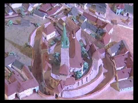 Medias Fortificatii Medievale