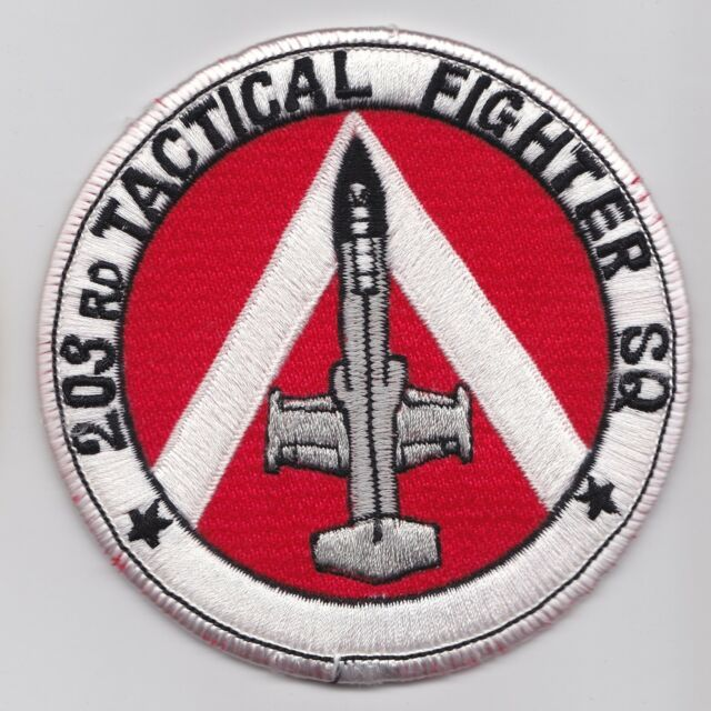 2 3rd Tactical Fighter Squadron Patch Jsdaf Japan Self Defense Force 60 S Air Force Badge Self Defense Tactical